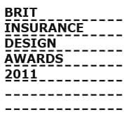 Brit Insurance Design Awards logo