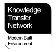 Knowledge Transfer Network Award logo